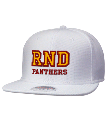c7afe2907be Regiopolis-Notre Dame Catholic High School Panthers Embroidered ...