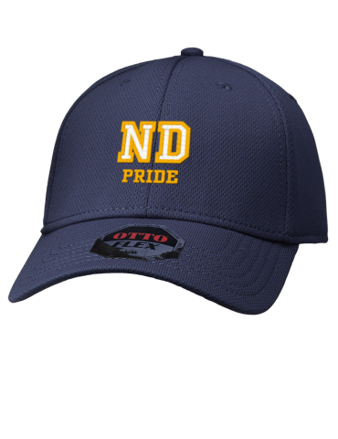 4e17b0d1d54 Notre Dame High School Pride Embroidered