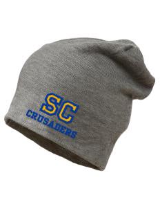 2fbb3abade0 Suburban Christian School Crusaders Hats - Beanies