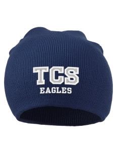 9b2a41b176e The Covenant School Eagles Hats - Beanies