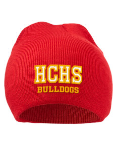 Hancock Central High School Bulldogs Hats - Beanies  4994715de87