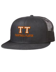 Tough   Tactical Paintball Player Flat Bills 060a9f55ffec