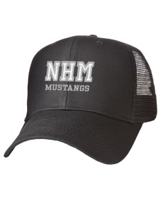 eaa88adcb2e New Holland Middletown School Mustangs Hats - Snapback