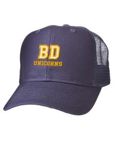 Ben Davis Elementary School Unicorns Hats - All Hats 7ebbe3f5533
