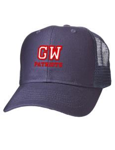 George Washington High School Patriots Hats - All Hats 1e750e87c
