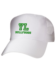 1e99defe4a486f Yucca Loma Elementary School Bullfrogs Hats - All Hats