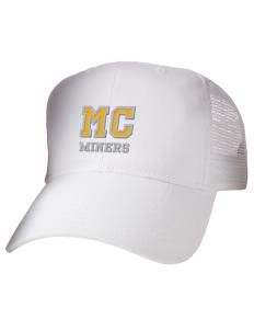 Monte Cristo Elementary School Miners Hats - All Hats  14762057932