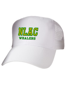 23b9b86f330 New London Adult   Continuing Education Whalers Trucker