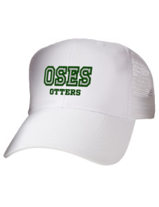 0018cbed409 Old State Elementary School Otters Hats - All Hats
