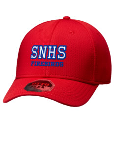 Southern Nash High School Apparel Store