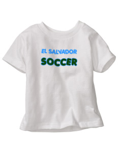 huge selection of 3c6fd a7d9c El Salvador Soccer Apparel Store