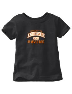 NCAA Anderson Ravens T-Shirt V2