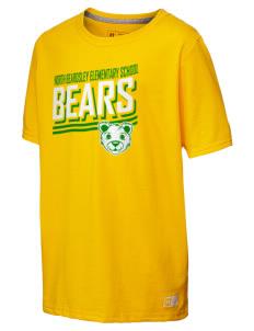 North Beardsley Elementary School Bears Girls T Shirts