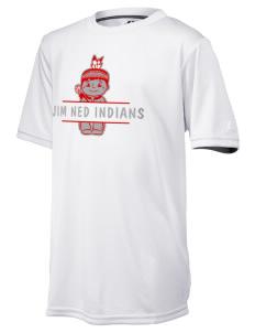 Jim Ned High School Indians Boys T Shirts