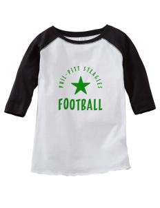 511a195ef LAT Youth Football T-Shirt.  29.99. Rabbit Skins Toddler Baseball T-Shirt