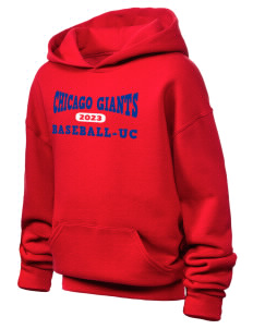 d276963f Chicago American Giants Apparel Store