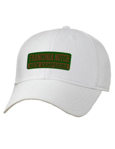 Embroidered Superior Cotton Twill Low Profile Cap