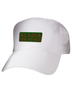 Acadia National Park Maine Hats - All Hats dedcd8f34dbb