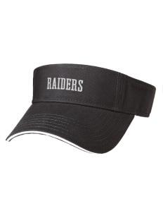 8e6fcbe39 Las Vegas Raiders Football Hats - Visors