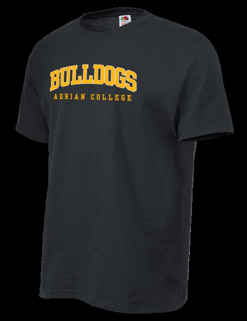 NCAA Adrian College Bulldogs T-Shirt V2