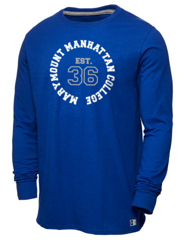 Marymount Manhattan College Griffins Russell Athletic Men S Long