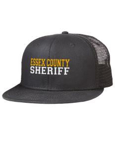 d2b3c06d8 Essex County Sheriff's Office Flat Bills