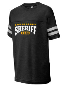 Canyon County Sheriff's Office Apparel Store