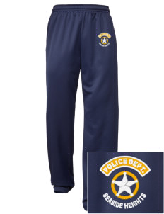 Seaside Heights Police Department Officer Men's Pants