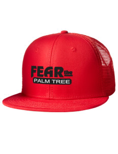 San Diego Women s Club Lacrosse Team Palm Tree Hats - Snapback f8a3372d8