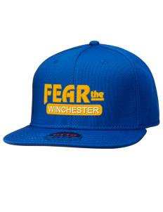 2ccddcd058 Susan La Vorgna Elementary Schools Winchester Hats - Stretch Fit Caps
