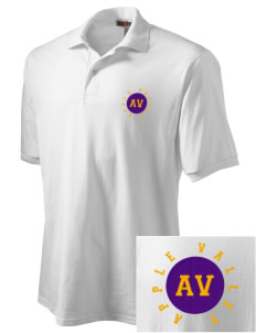 Apple Valley Middle School Thunderbirds Men's Polos