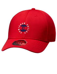 4353cf98391 Cowichan Valley Capitals Hockey Hats - Stretch Fit Caps