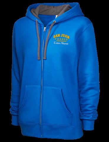 new style 4d242 60b08 Embroidered Women's SofSpun™ Full Zip Hooded Sweatshirt
