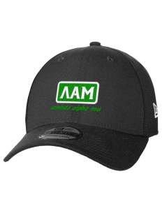 54afb7384dd Embroidered New Era 39THIRTY® Stretch Fit Cap