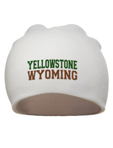 2a03a714 Yellowstone National Park Wyoming Hats - All Hats