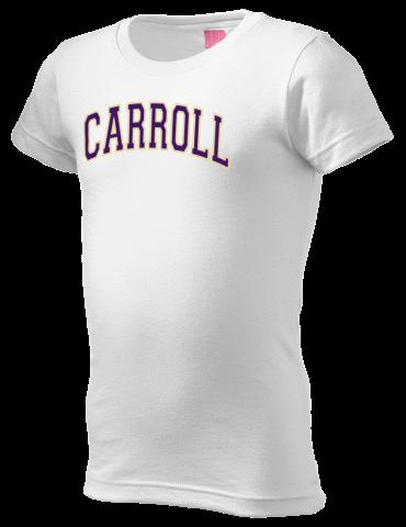 NCAA Carroll College Fighting Saints T-Shirt V1