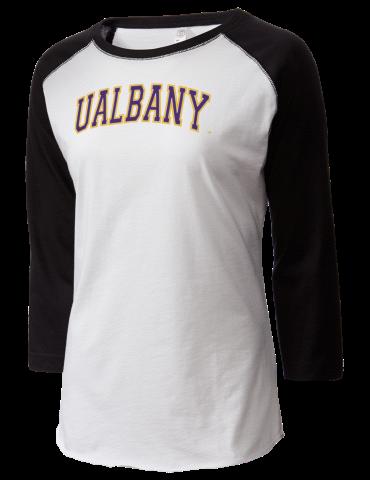 detailed look 8cf45 e4c0a LAT Women's Baseball T-Shirt