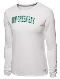 8f16e497 University of Wisconsin-Green Bay Phoenix Women's T-Shirts - Long Sleeve