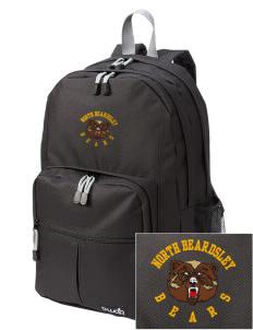 North Beardsley Elementary School Bears All Bags