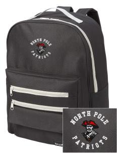 1110e8477f4 North Pole High School Patriots: Backpacks