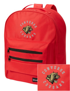 0e0d84bd69 Converse Elementary School Cougars Backpacks