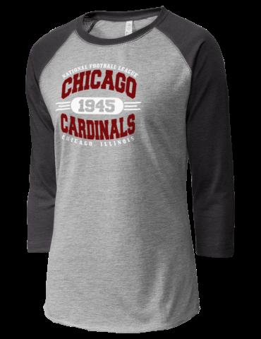 detailed look 08a3f 13a76 LAT Women's Baseball T-Shirt