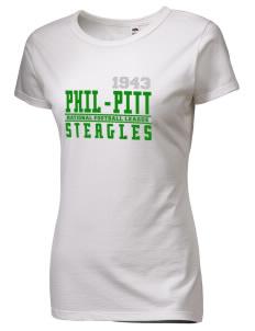 23158bcae SofSpun™ Women s Junior Fit 4.7oz Cotton T-Shirt