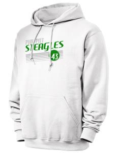 c7a02d496 JERZEES Unisex 8oz NuBlend® Hooded Sweatshirt