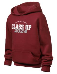 Killeen High School Kangaroos Boy's Sweatshirts