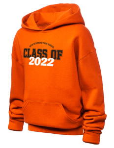 New Richmond High School Tigers Girls Sweatshirts