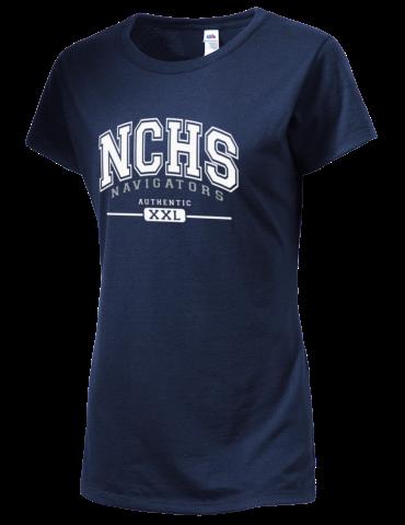 05c655760f Northwest Christian High School Navigators SofSpun™ Women's Junior ...