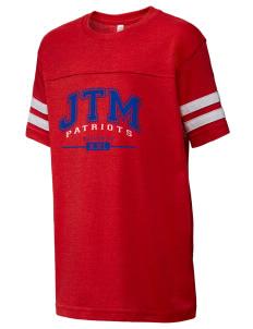 Justice Thurgood Marshall Middle School Patriots Boys 41415500b