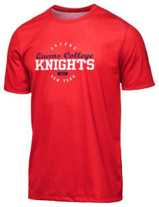 NCAA Queens College Knights T-Shirt V3