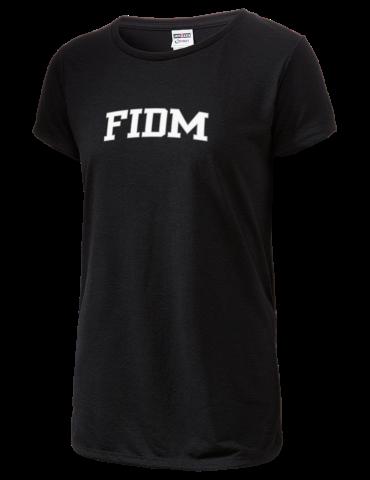 Fashion Institute Of Design And Merch San Diego Jerzees Women S Dri Power Sport T Shirt
